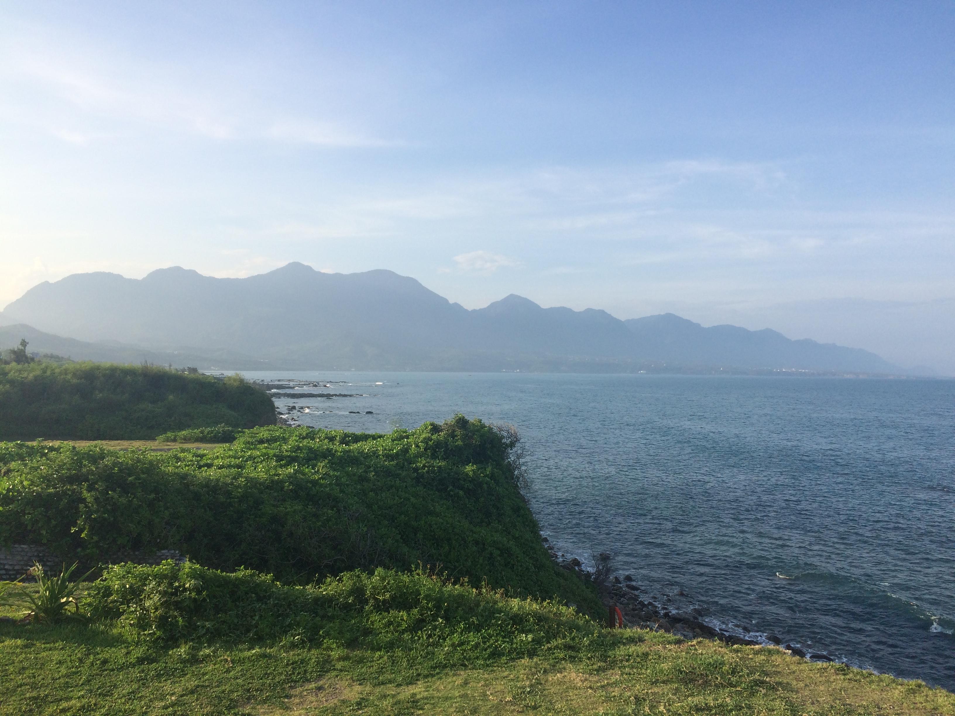 Hello, Taitung